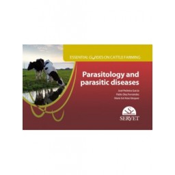 Parasitology and parasitic diseases.  Essential guides on cattle farming