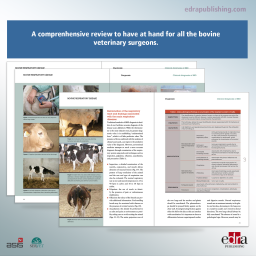 Bovine Respiratory Disease. Essential Guides on Cattle Farming