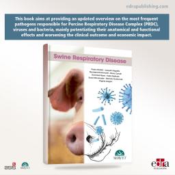 Swine respiratory disease