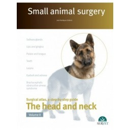 Small Animal Surgery. The...