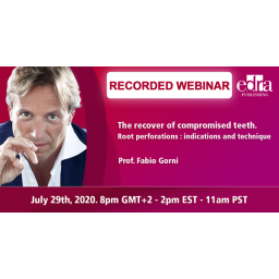 RECORDED WEBINAR - The...