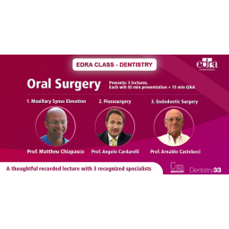 EdraClass - Oral Surgery