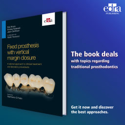 Fixed prosthesis with vertical margin closure - Book Details - Dentistry Book