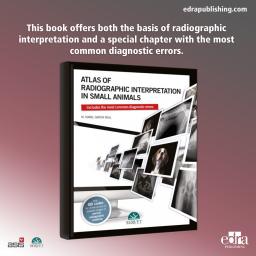 Atlas of Radiographic Interpretation in Small Animals - book details - veterinary book