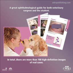 Quick guidebook to canine and feline ophthalmology - 2nd edition - Book extract pag. 4- Veterinary Book