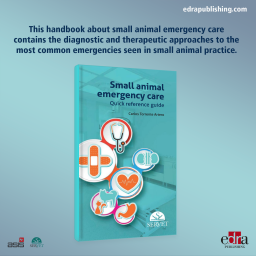 Small Animal Emergency Care. Quick Reference Guide - book details - veterinary book