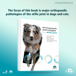 Orthopaedic pathologies of the Stifle Joint - Book Details- veterinary book