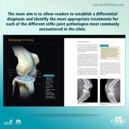 Orthopaedic pathologies of the Stifle Joint - Book Extract- veterinary book