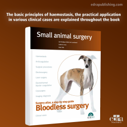 Bloodless surgery. Small animal surgery - Book Details - Veterinary Book