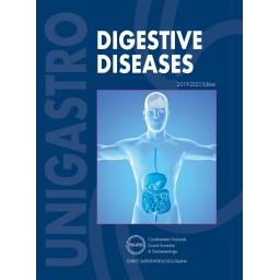 Digestive diseases 2019 - 2022 edition