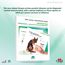 Pet Owner Educational Atlas. Parasites. Diagnosis, Control and Prevention - Book details - Veterinary Book