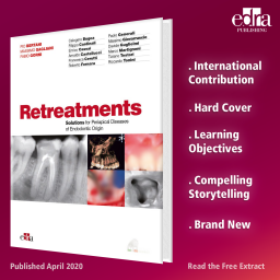 Retreatment. Solutions for apical diseases of endodontic origin - Book Details - Dentistry Book
