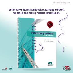 Veterinary sutures handbook - book details - veterinary book