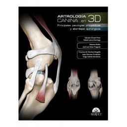 Artrología canina en 3D