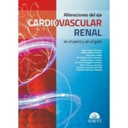 Alteraciones del eje cardiovascular renal en el perro y en el gato