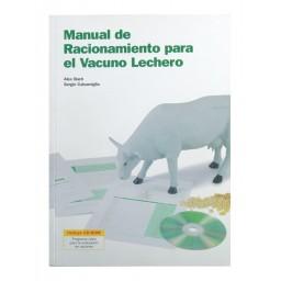 Manual de racionamiento para el vacuno lechero