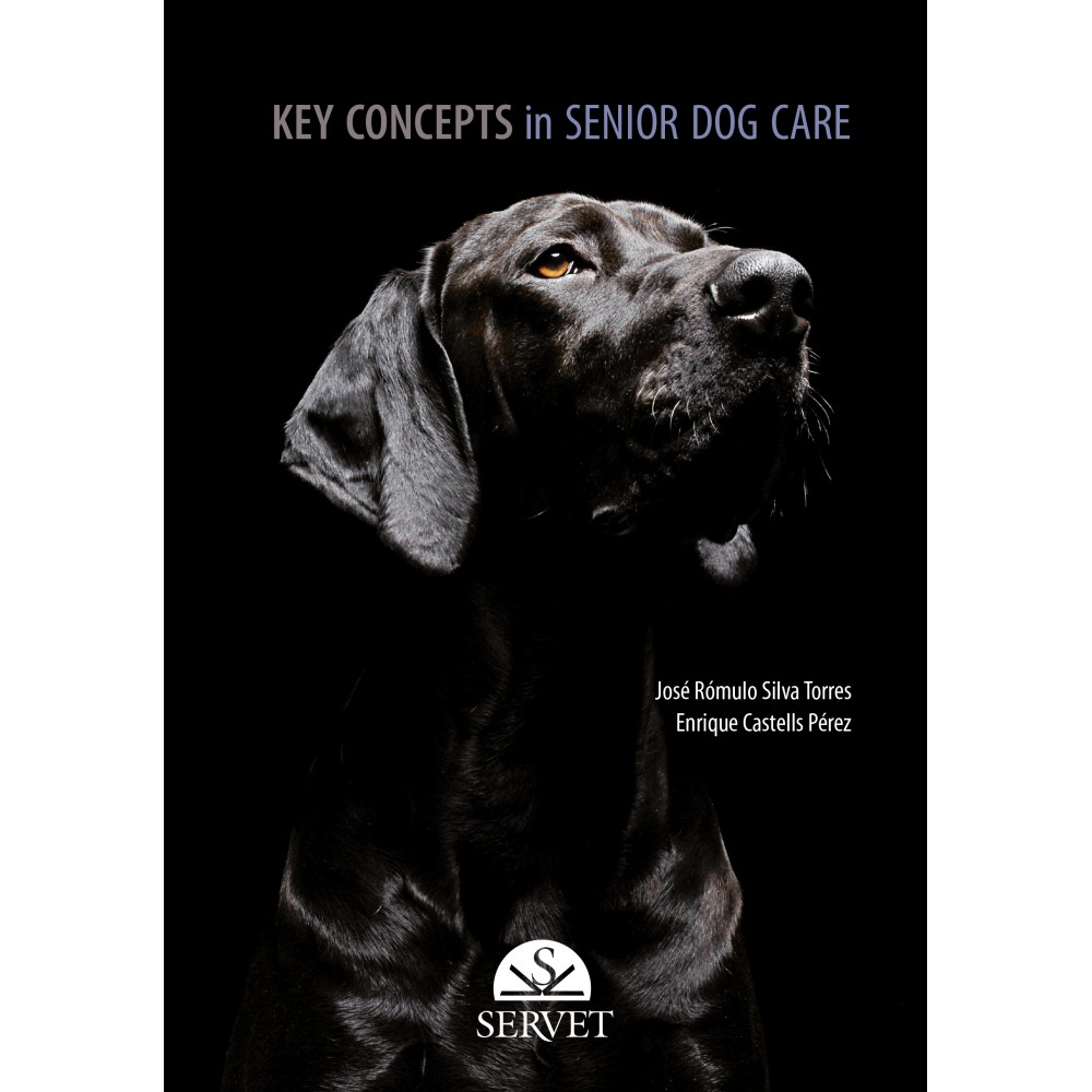 Key concepts in senior dog care
