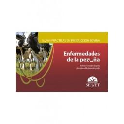 Guías prácticas en producción bovina. Enfermedades de la pezuña