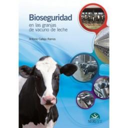 Bioseguridad en las granjas de vacuno de leche
