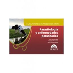 Guías prácticas en producción bovina. Parasitología y enfermedades parasitarias