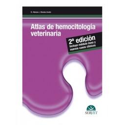 Atlas de hemocitología veterinaria