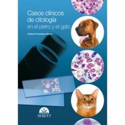 Casos clínicos de citología en el perro y el gato