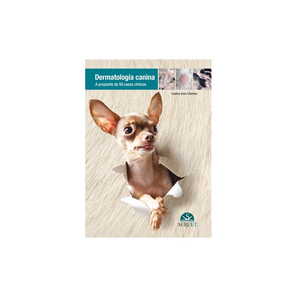 Dermatología canina