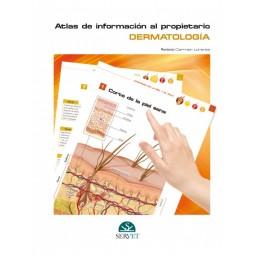 Dermatología. Atlas de información al propietario