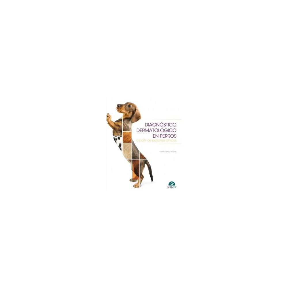 Diagnóstico dermatológico en perros a partir de patrones clínicos