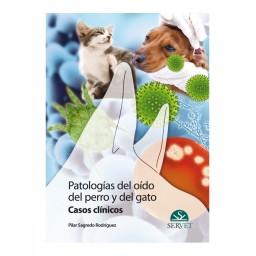 Patologías del oído del perro y del gato