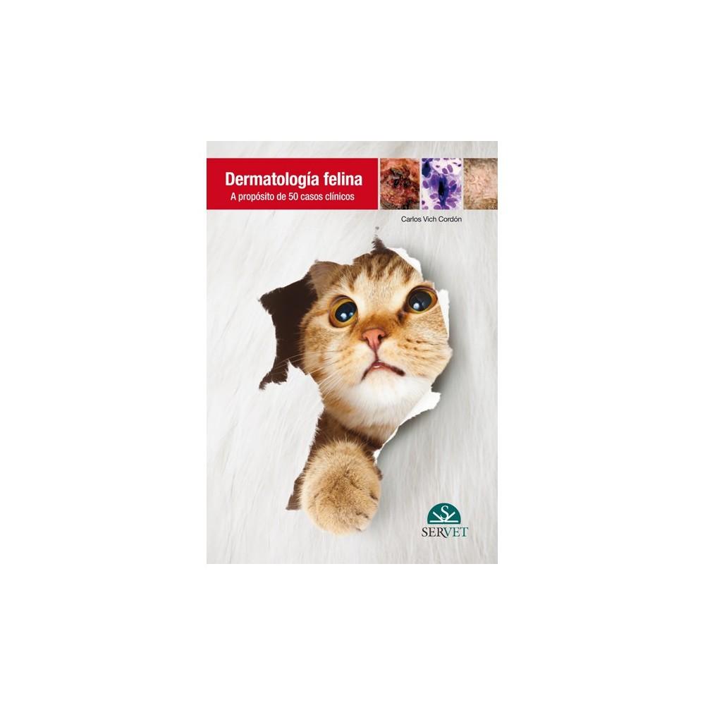Dermatología felina. A propósito de 50 casos clínicos