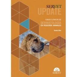 Servet update. Casos clínicos de dermatología en pequeños animales