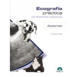 Ecografía práctica en pequeños animales. Abdomen.