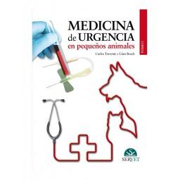 Medicina de urgencia en pequeños animales (Tomo I)