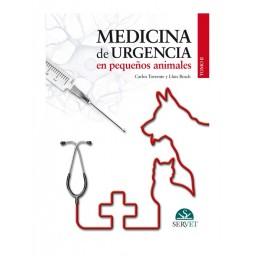Medicina de urgencia en pequeños animales (Tomo II)