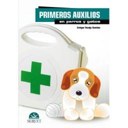 Primeros auxilios en perros y gatos