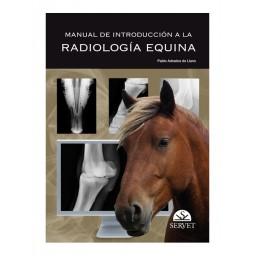 Manual de introducción a la radiología equina