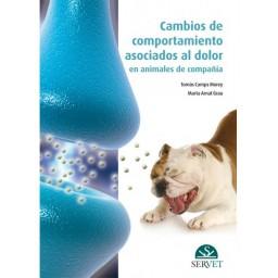 Cambios de comportamiento asociados al dolor en animales de compañía