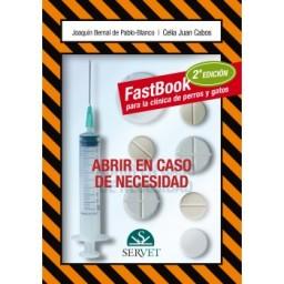 Fastbook para la clínica de perros y gatos