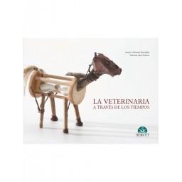 La veterinaria a través de los tiempos