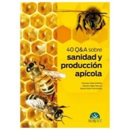 40 Q&A sobre sanidad y producción apícola