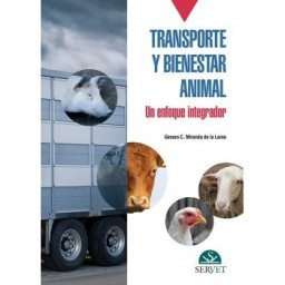 Transporte y bienestar animal. Un enfoque integrativo