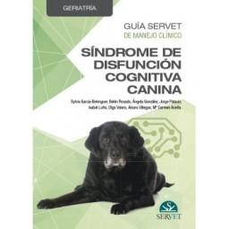 Guía Servet de manejo clínico. Geriatría. Síndrome de disfunción cognitiva