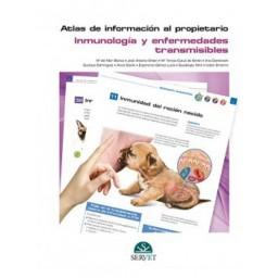 Atlas de información al propietario Inmunología y enfermedades transmisibles