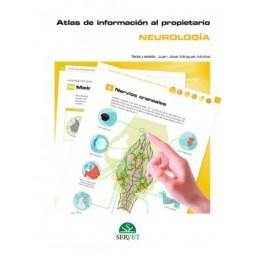 Atlas de información al propietario. Neurología