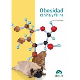 Obesidad canina y felina