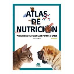Atlas de nutrición y alimentación práctica en perros y gatos. Volumen II