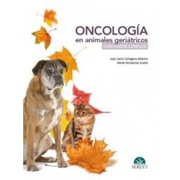 Oncología en animales geriátricos con casos clínicos