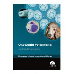 Oncología veterinaria. Manuales clínicos por especialidades