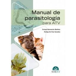 Manual de parasitología para ATV